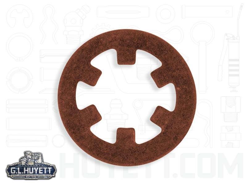 Push On External Retaining Ring 14 Copper Gl Huyett