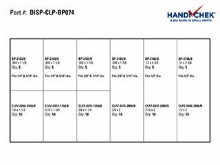DISP-CLP-BP074