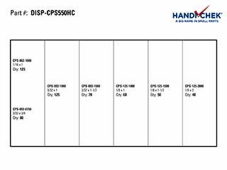 DISP-CPS550HC