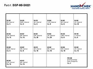 DISP-HO-SH221