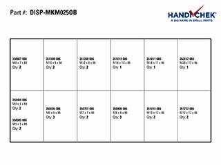 DISP-MKM025OB