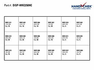 DISP-WKC250HC