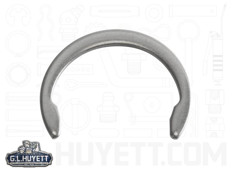 500 Pieces Snap Ring External M17 CS PH