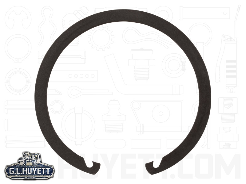 Qty 50, Min M50 PH Snap Pack of 50 Retaining Ring Ext