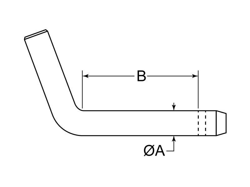 BTP-0625-3000 Drawing