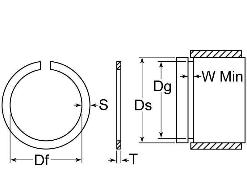 CFS-040 Drawing