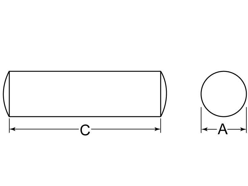 DOWM-100-014 Drawing