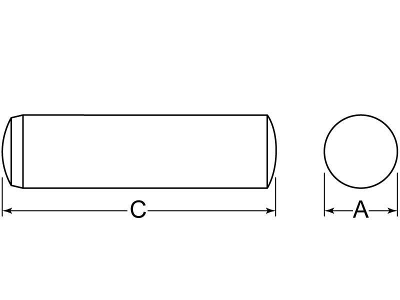 DOWMH-100-014 Drawing