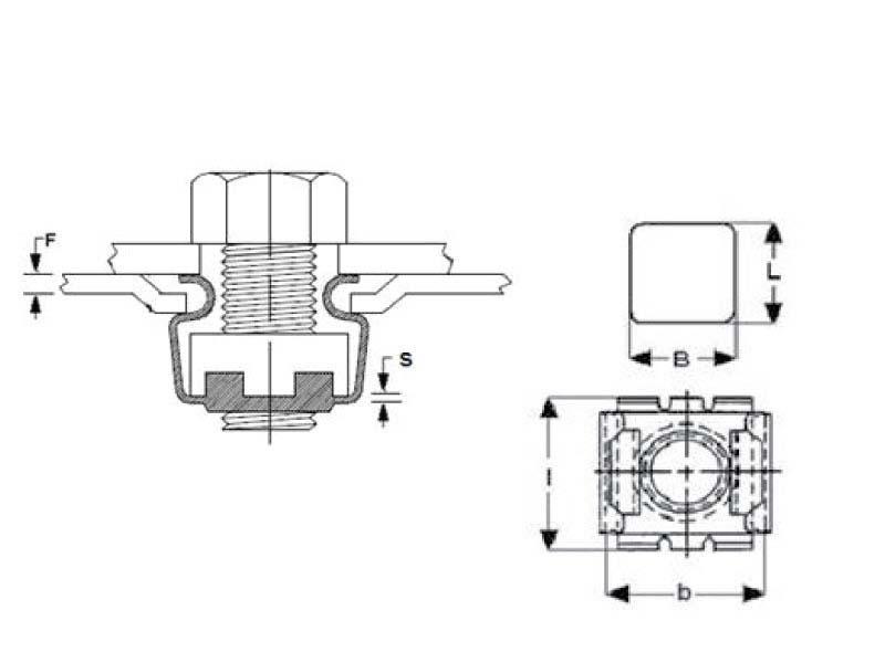 EFCN-D07935-3816-3B/B Drawing