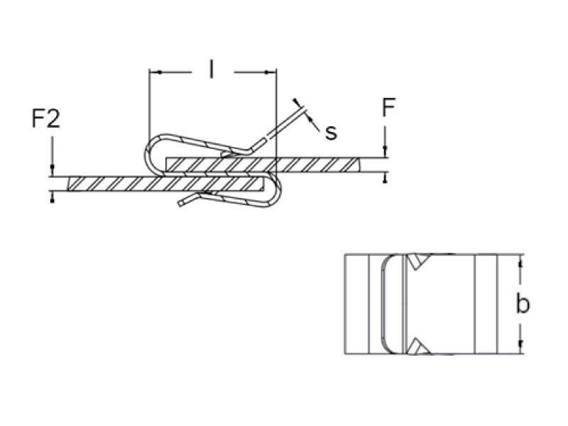 EFSC-C58675-064M-3963/B Drawing