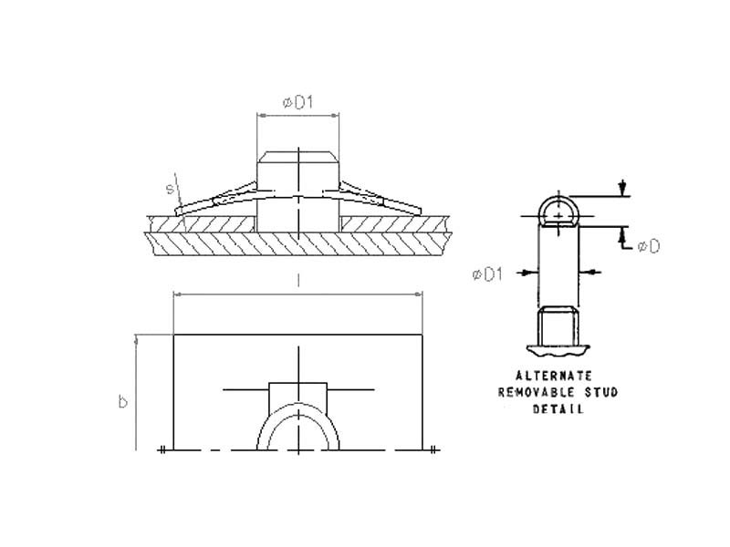 EFPRC-C07818-020-27/B Drawing