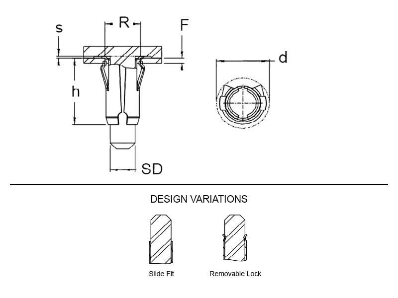 EFTBC-D02733-040-4/B Drawing