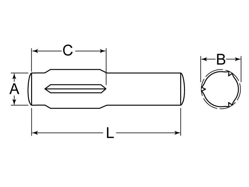GP-0062-0375-H Drawing