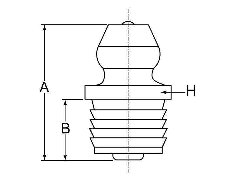 H1608Z3 Drawing