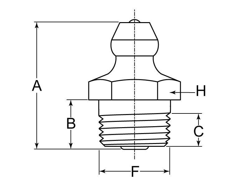 H1610Z3 Drawing