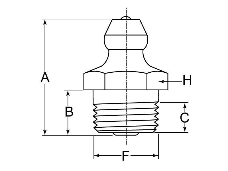 H1610B Drawing