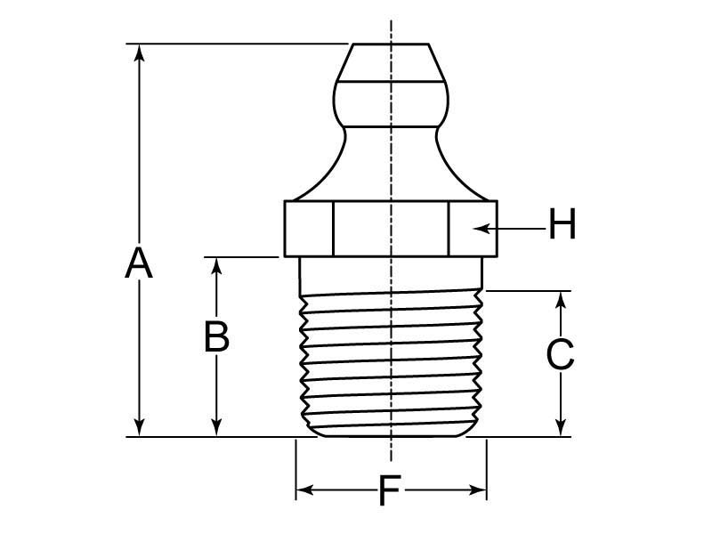 H1634 Drawing