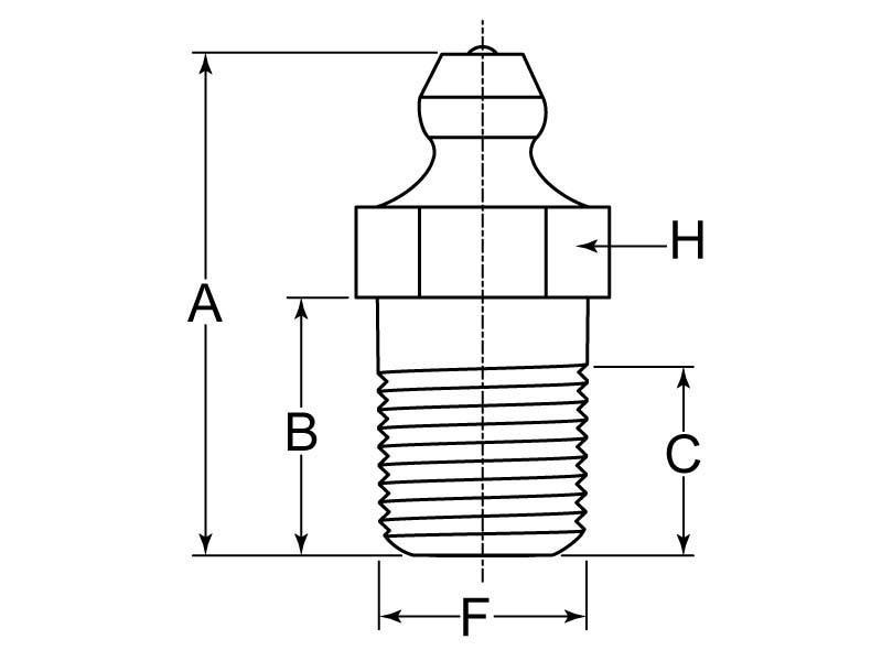 H1634BZ3 Drawing