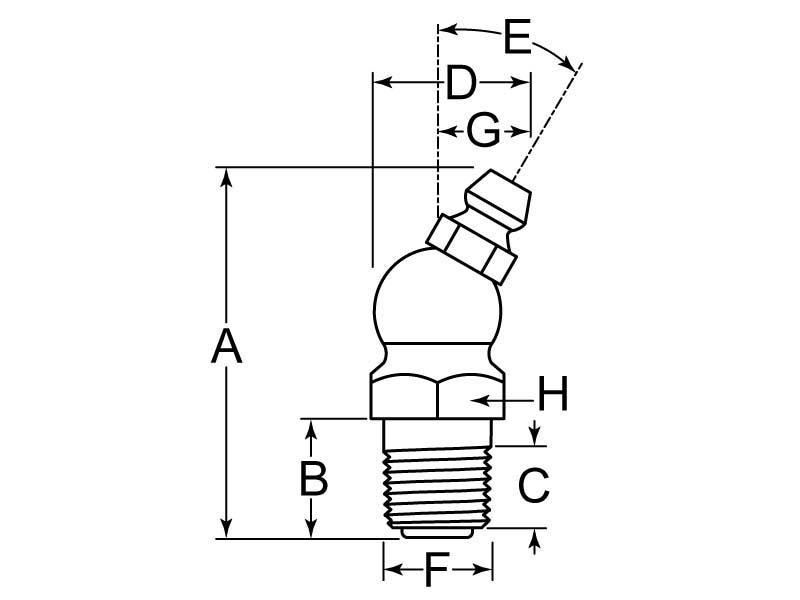 H1692 Drawing