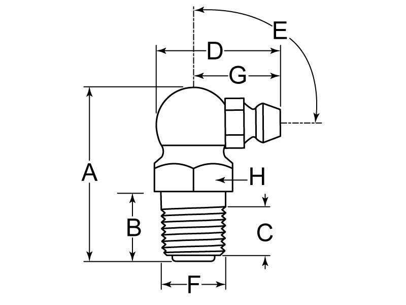 H1693 Drawing