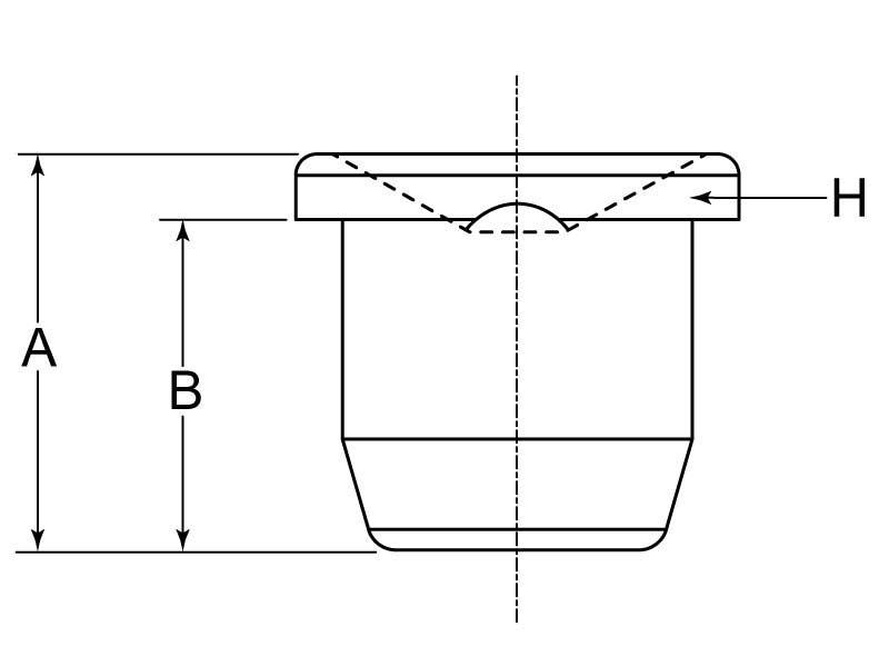 H1885Z3 Drawing