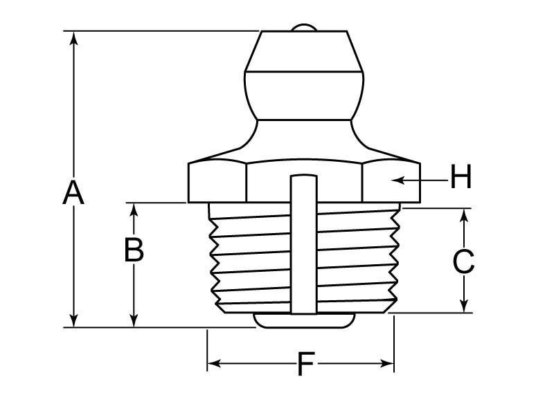 H2810Z3 Drawing