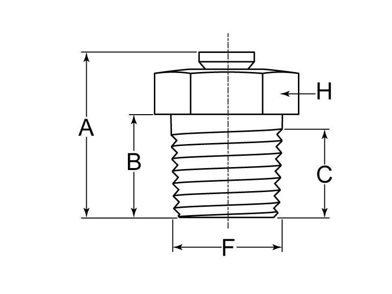 H47100 Drawing