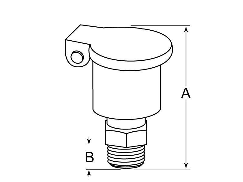 H48105 Drawing
