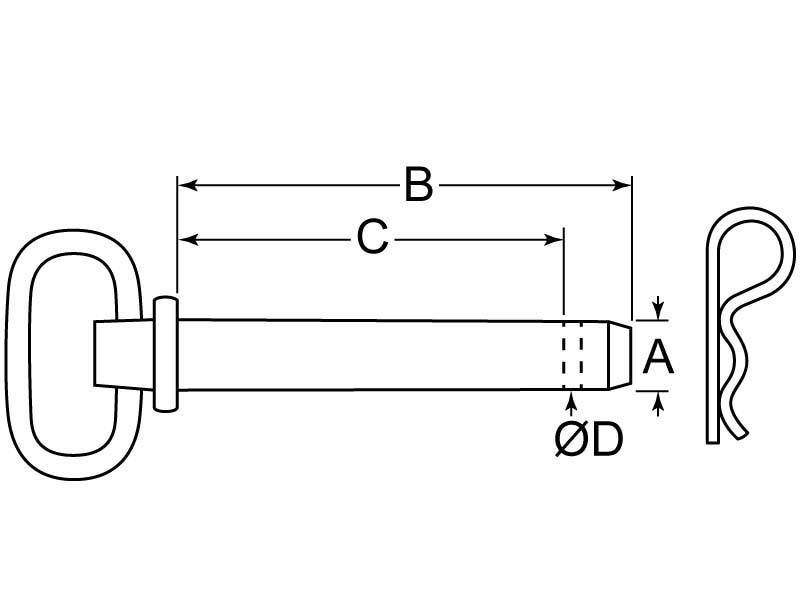 HP-0375-4000R/B Drawing