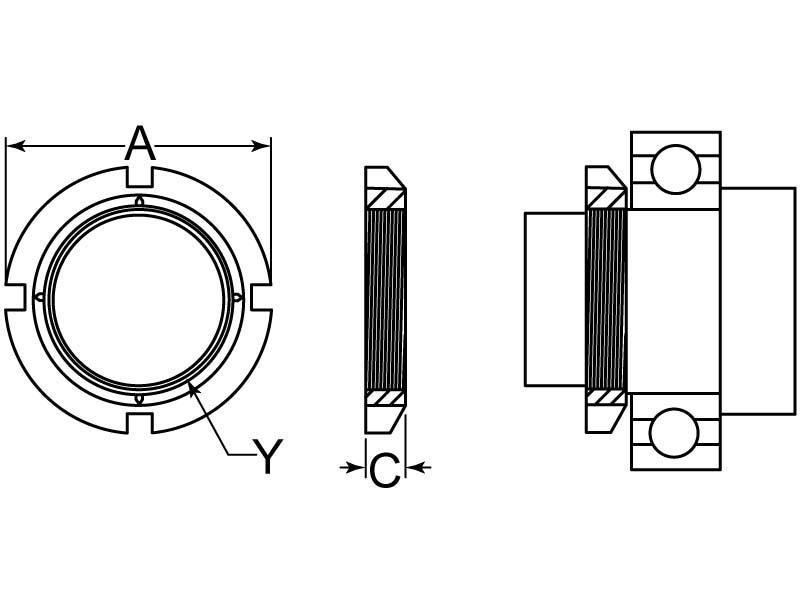 NS-17 Drawing