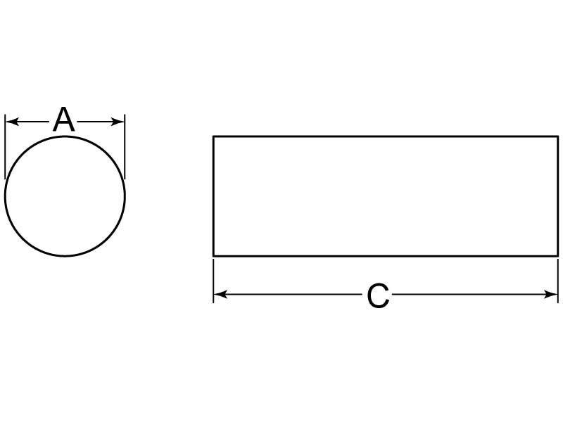 RKM-025-171.45 Drawing