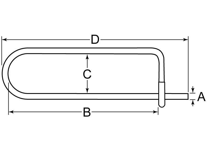 SFP-062-2500 Drawing