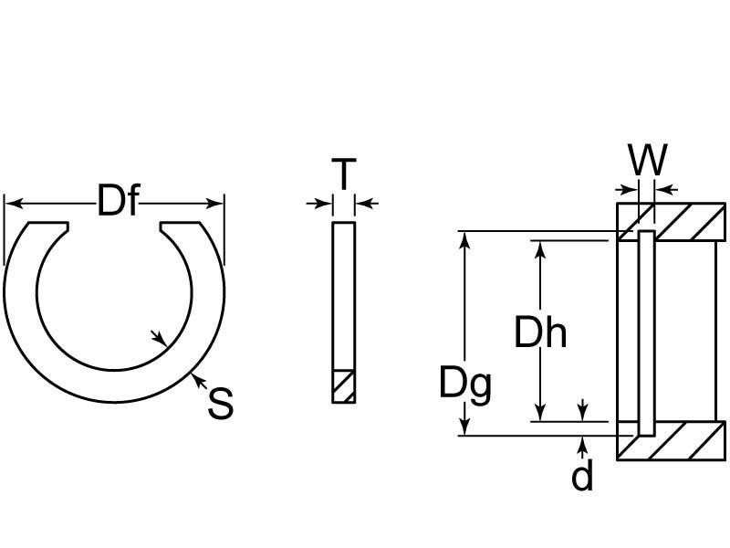UHB-062 Drawing